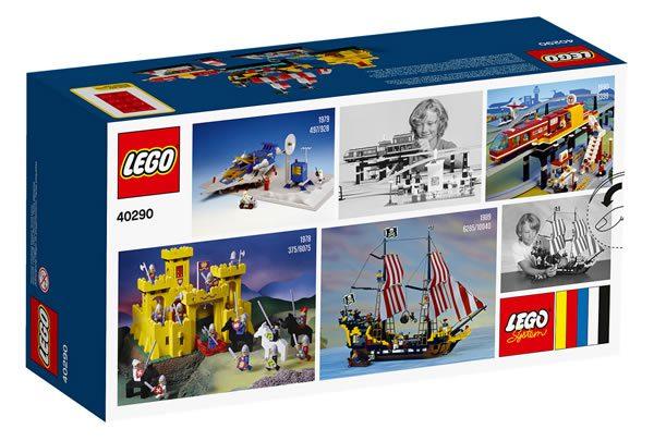 40290 60 Years of the Brick