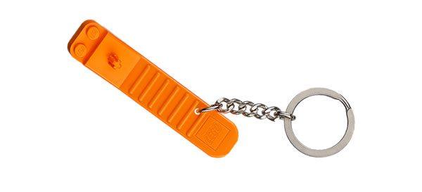 853792 Porte-clés Séparateur de briques