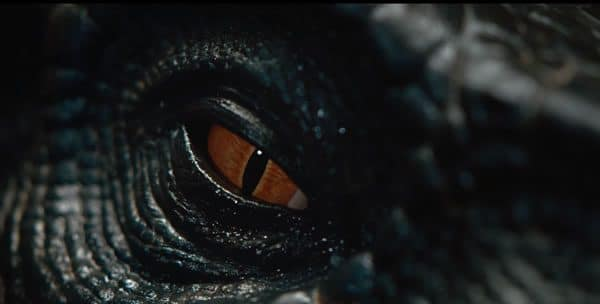 Jurassic World Fallen Kingdom : premier trailer