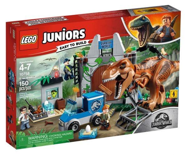 10758 T-Rex Breakout