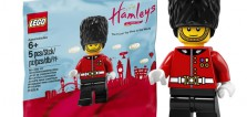 5005233 Royal Guard : Hamleys livre aussi en France