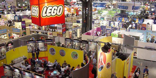 Toy Fairs 2018 : Circulez, il n'y a rien à voir