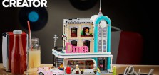 LEGO Creator Expert 10260 Downtown Diner : enfin disponible !