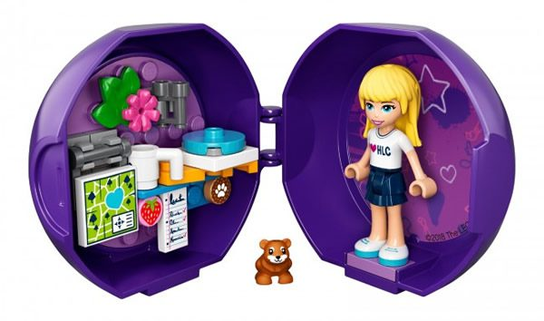 5005236 LEGO Friends Clubhouse