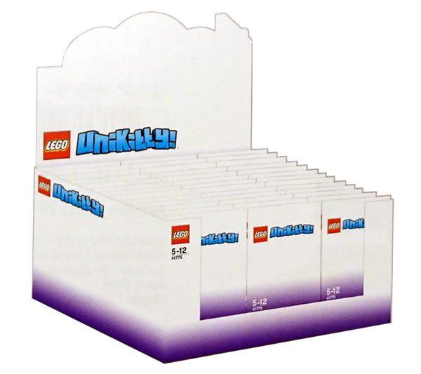 41775 LEGO Unikitty!