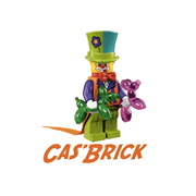 Cas'Bricks