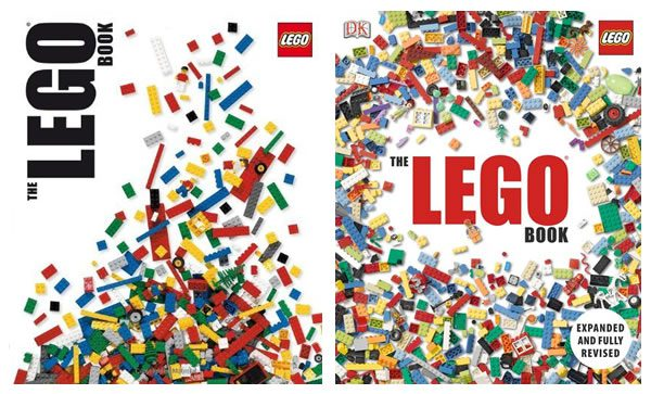 The LEGO Book (2009 & 2012 Editions)