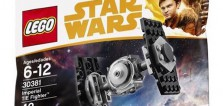 Nouveau polybag LEGO Star Wars : 30381 Imperial Tie Fighter