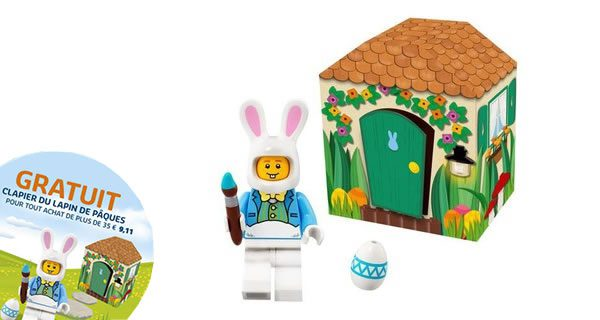 5005249 Easter Bunny