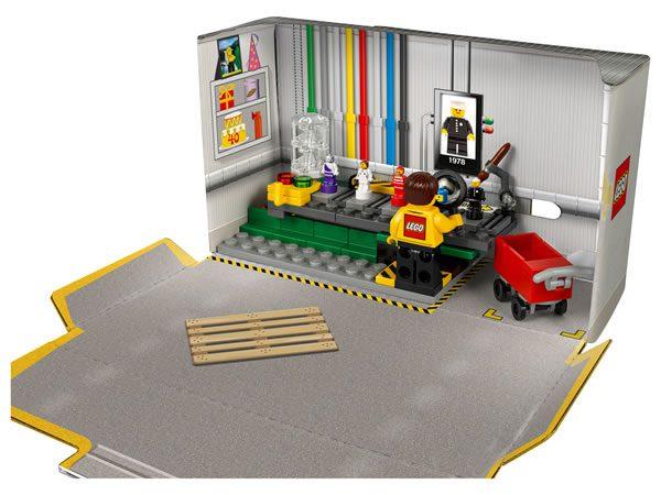 5005358 Minifigure Factory