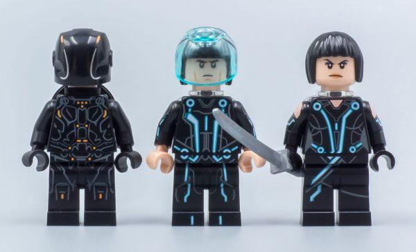 LEGO Ideas 21314 TRON Legacy