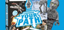 LEGO Star Wars Choose Your Path : DK dévoile la minifig fournie