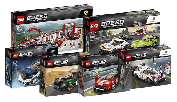 les nouveaux sets lego speed champions et elves 2018 sont disponibles hoth bricks. Black Bedroom Furniture Sets. Home Design Ideas