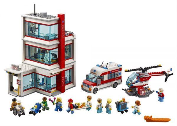 60204 Hospital