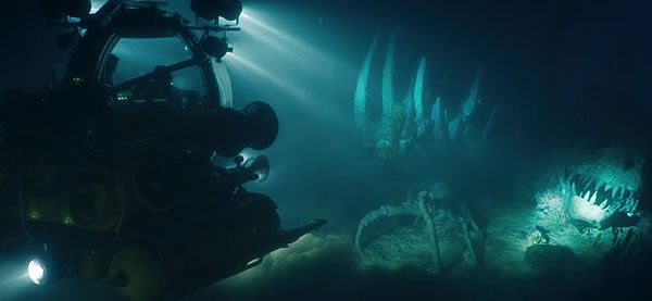 Jurassic World Fallen Kingdom : Le trailer final est disponible