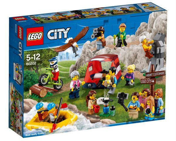 60202 People Pack Outdoor Adventures