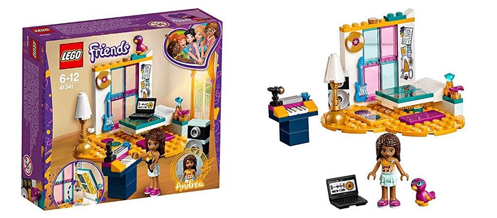 ▷ Nouveautés LEGO Friends du second semestre 2018 : quelques ...