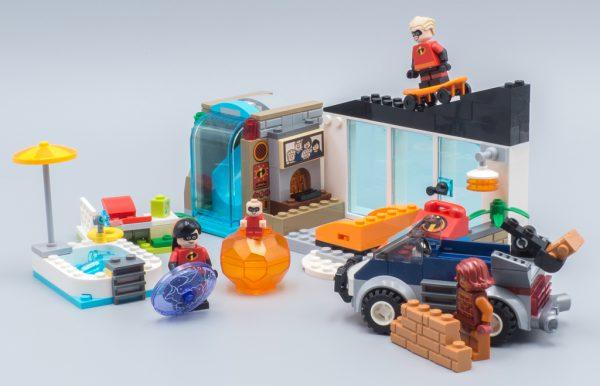 10761 The Great Home Escape