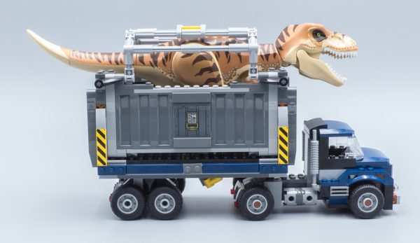 75933 T.rex Transport
