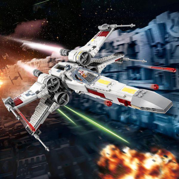 75218 X-Wing Starfighter