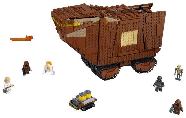 75220 Sandcrawler