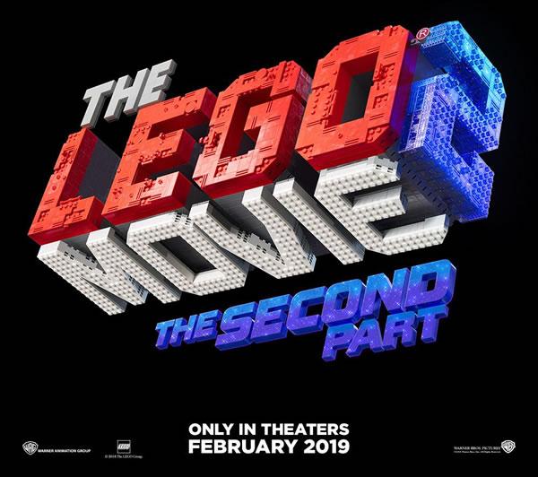 The LEGO Movie 2 The-lego-movie2-teaser