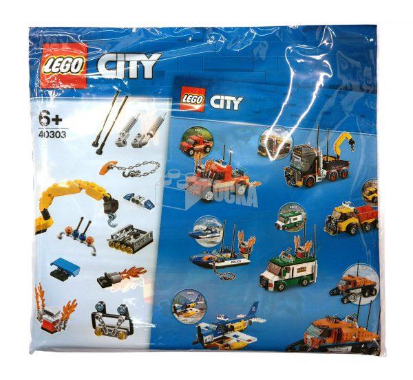 LEGO CITY 40303