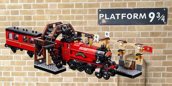75955 Hogwarts Express