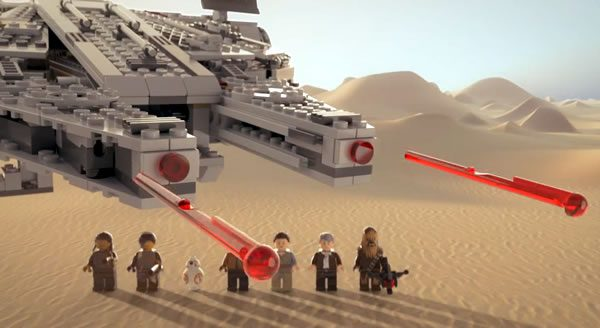 lego starwars spring shooters