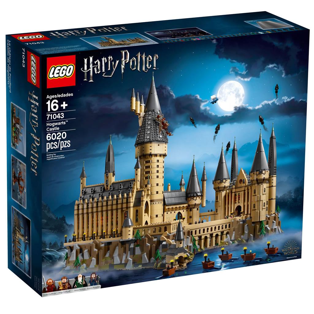 lego harry potter fantastic beasts hoth bricks. Black Bedroom Furniture Sets. Home Design Ideas