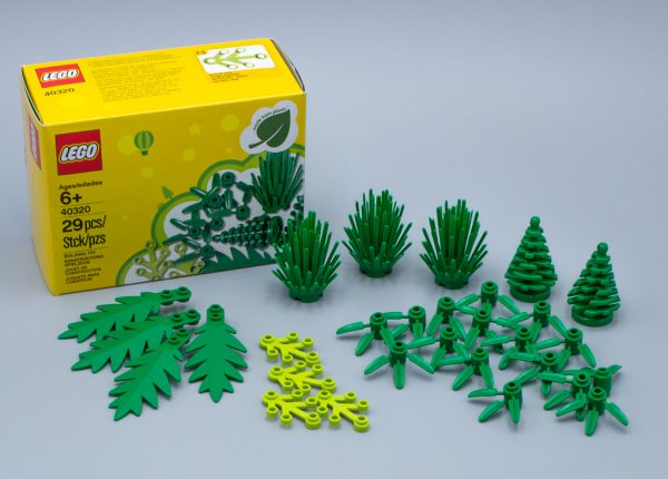 40320 Plants from Plants