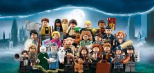 71022 Wizarding World Collectible Minifigures Series : encore des visuels