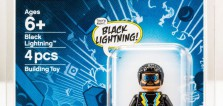 SDCC 2018 : Black Lightning, seconde minifig exclusive dévoilée