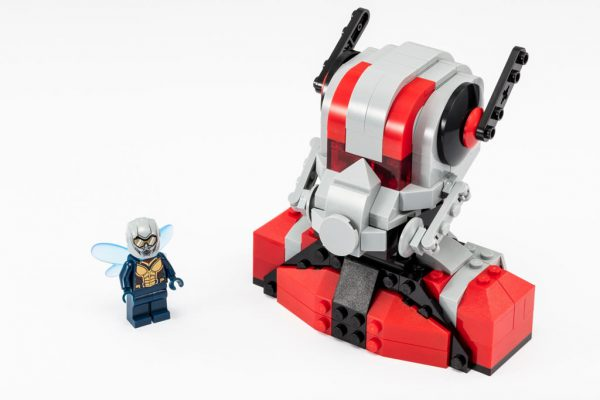 LEGO Marvel 75997 Ant-Man & The Wasp