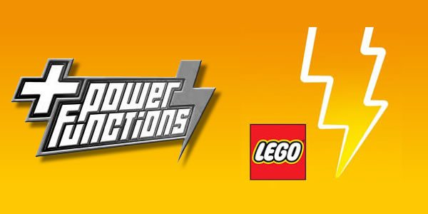 Exit LEGO Power Functions, bonjour LEGO Powered UP !