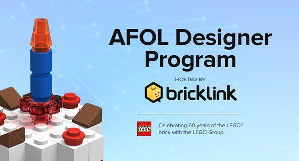 AFOL Designer Program : Bricklink annonce une collaboration avec LEGO