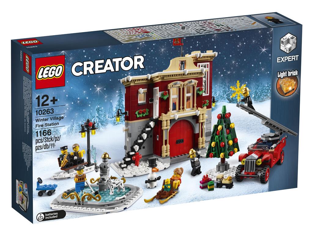 Sapin NEW Lego ® City Minifig Figurine Bonhomme de Neige