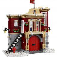 LEGO Creator Expert 10263 Winter Fire Station