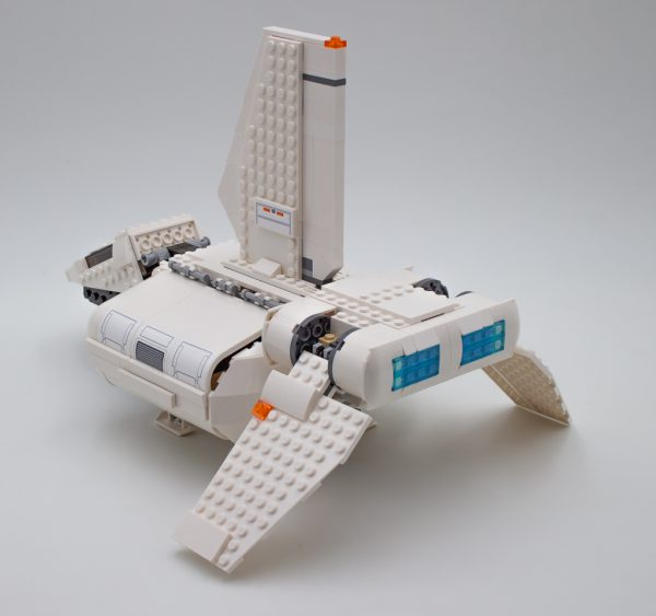 75221 Imperial Landing Craft