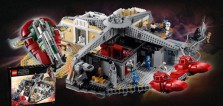 Sur le Shop LEGO : le set 75222 Betrayal at Cloud City est disponible
