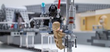Vite testé : LEGO Star Wars 75222 Betrayal at Cloud City