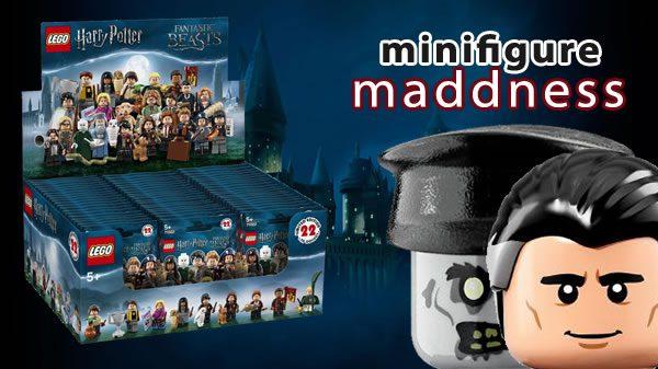 Chez Minifigure Maddness : réduction et polybag offert