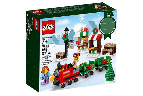 40262 Christmas Train Ride