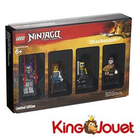 5005257 LEGO Bricktober Ninjago