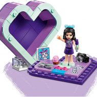 41355 Emma's Heart Box