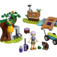 41363 Mia's Forest Adventures