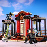 75971 Hanzo vs.Genji