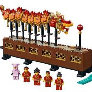 80102 Dragon Dance