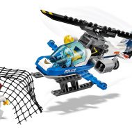 60207 Sky Police Drone Chase