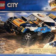 60218 Desert Rally Racer